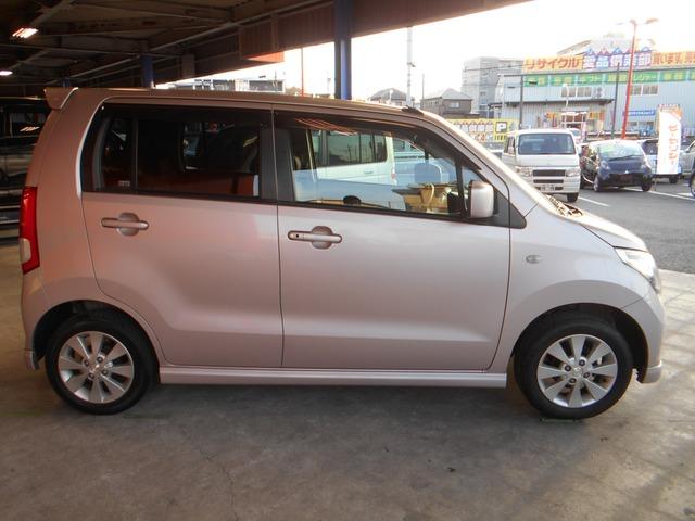 「マツダ」「AZ-ワゴン」「コンパクトカー」「千葉県」の中古車9