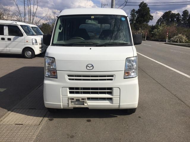 「マツダ」「スクラム」「コンパクトカー」「富山県」の中古車9