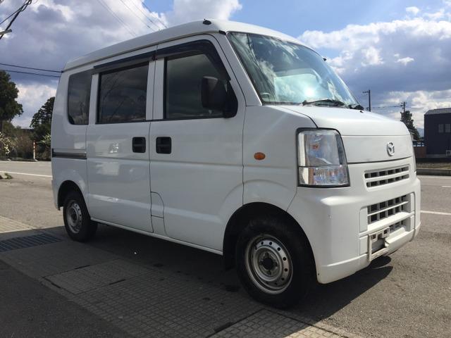 「マツダ」「スクラム」「コンパクトカー」「富山県」の中古車3