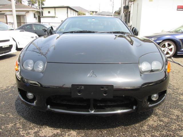 「三菱」「GTO」「クーペ」「東京都」の中古車6