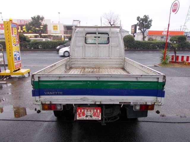 「日産」「バネットトラック」「トラック」「大阪府」の中古車6