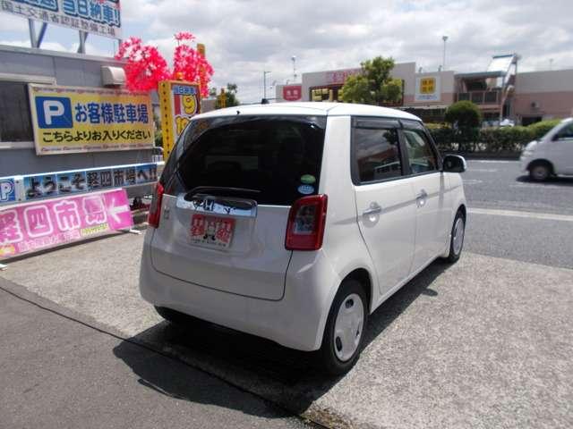 「ホンダ」「N-ONE」「コンパクトカー」「大阪府」の中古車5