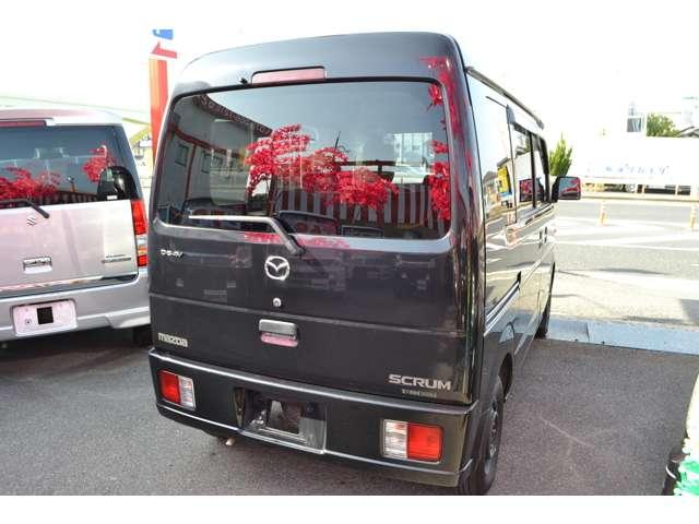 「マツダ」「スクラム」「コンパクトカー」「大阪府」の中古車7