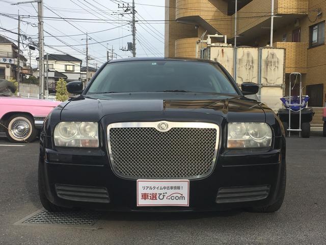 「クライスラー」「300C」「セダン」「埼玉県」の中古車