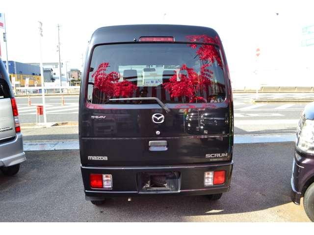 「マツダ」「スクラム」「コンパクトカー」「大阪府」の中古車6
