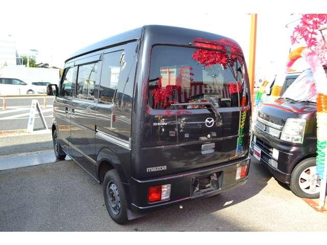 「マツダ」「スクラム」「コンパクトカー」「大阪府」の中古車5