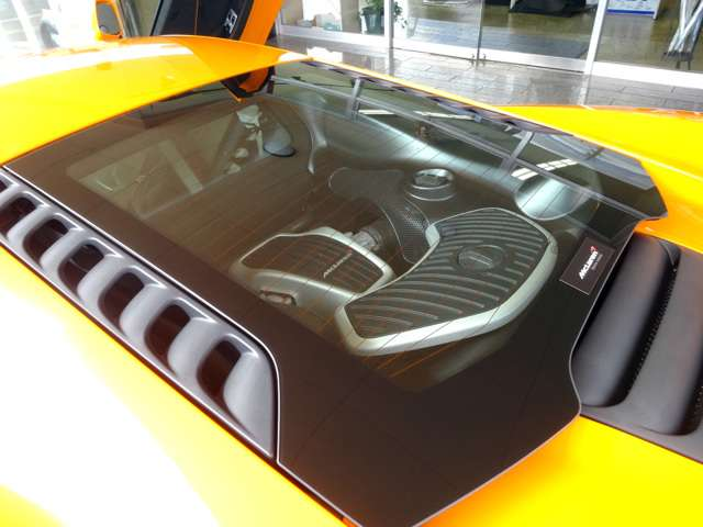 「マクラーレン」「650S」「クーペ」「三重県」の中古車