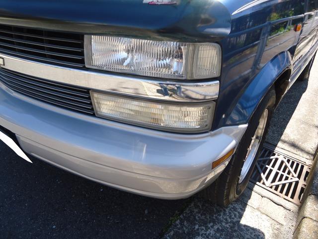 「シボレー」「アストロ」「ステーションワゴン」「神奈川県」の中古車