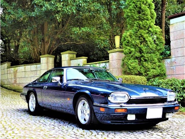 「ジャガー」「XJ-S」「クーペ」「神奈川県」の中古車