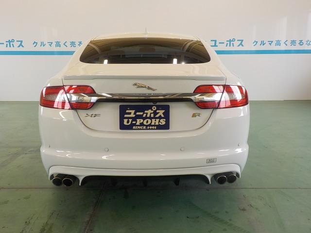 「ジャガー」「XF」「セダン」「宮崎県」の中古車