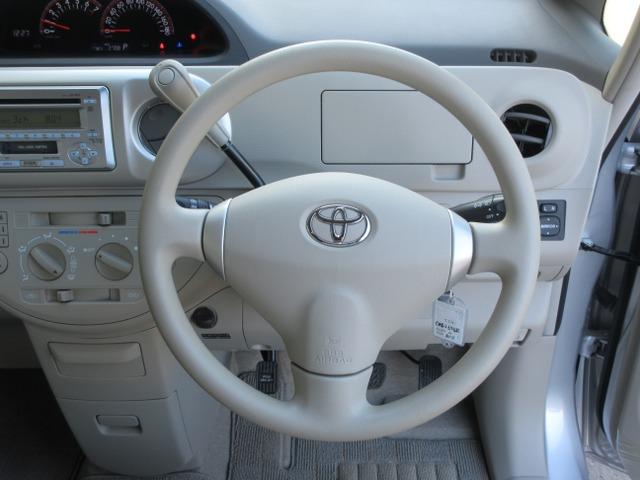 「トヨタ」「ポルテ」「コンパクトカー」「北海道」の中古車9