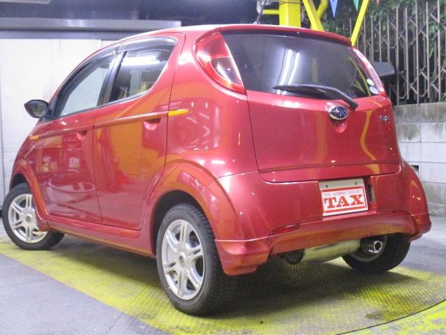 「スバル」「R2」「コンパクトカー」「神奈川県」の中古車10
