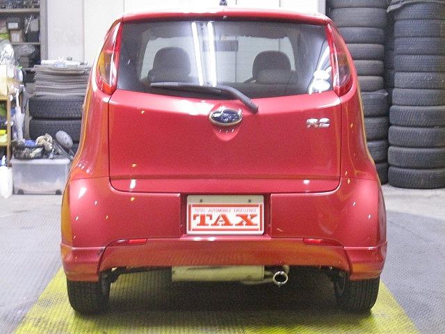 「スバル」「R2」「コンパクトカー」「神奈川県」の中古車8