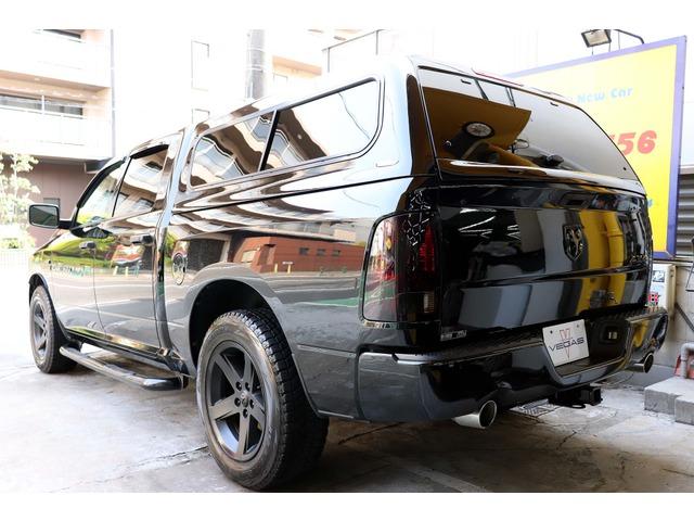 「ダッジ」「ラム」「SUV・クロカン」「東京都」の中古車