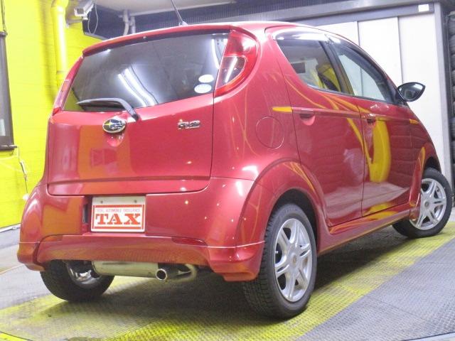 「スバル」「R2」「コンパクトカー」「神奈川県」の中古車2