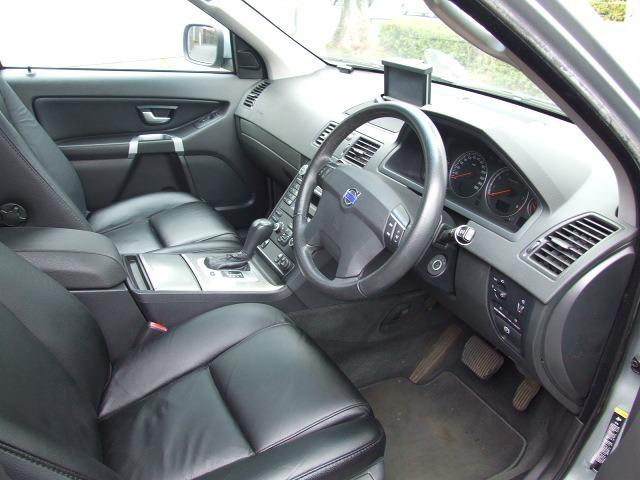 「ボルボ」「XC90」「SUV・クロカン」「東京都」の中古車