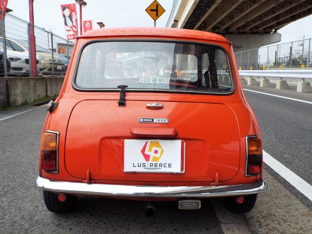 「ローバー」「ミニ」「コンパクトカー」「大阪府」の中古車
