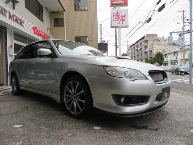 「スバル」「レガシィツーリングワゴン」「ステーションワゴン」「千葉県」の中古車8