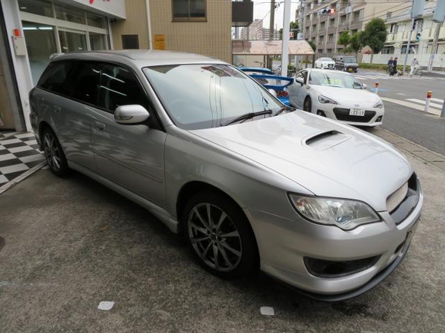「スバル」「レガシィツーリングワゴン」「ステーションワゴン」「千葉県」の中古車9