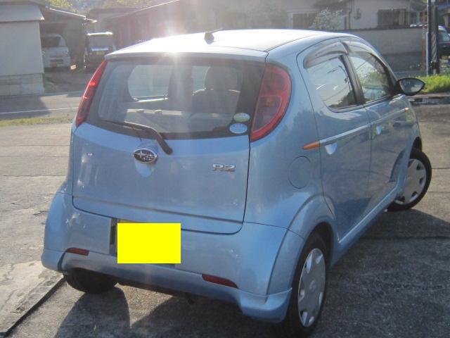 「スバル」「R2」「コンパクトカー」「福岡県」の中古車2
