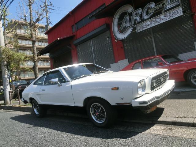 「フォード」「マスタング」「コンパクトカー」「神奈川県」の中古車