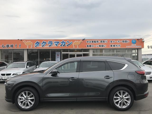 「マツダ」「CX-8」「SUV・クロカン」「埼玉県」の中古車7