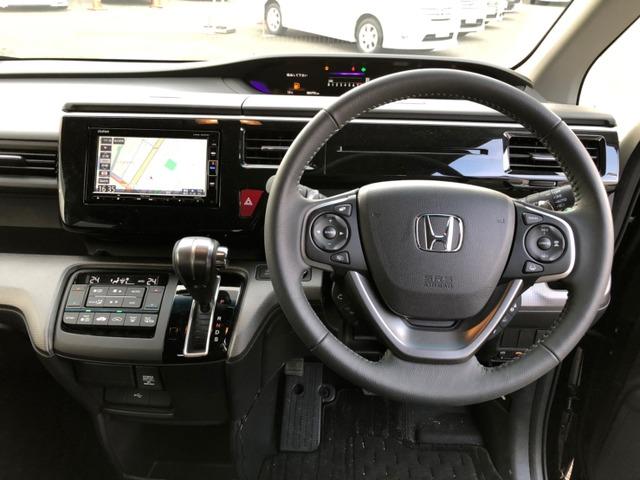 「ホンダ」「ステップワゴン」「ミニバン・ワンボックス」「栃木県」の中古車