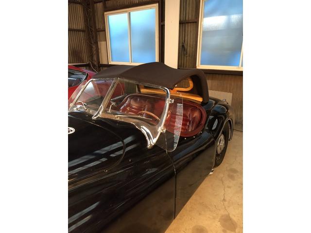 「ジャガー」「XK120」「オープンカー」「千葉県」の中古車