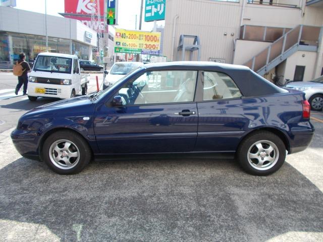 「フォルクスワーゲン」「ゴルフカブリオ」「オープンカー」「神奈川県」の中古車