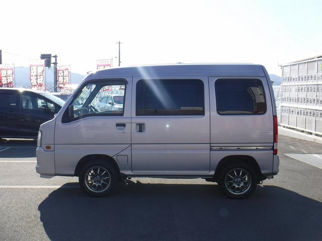 「スバル」「サンバー」「軽自動車」「新潟県」の中古車5