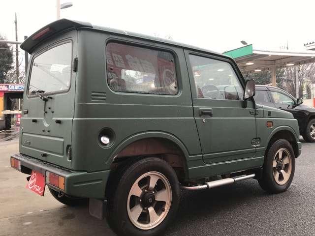 「スズキ」「ジムニー」「SUV・クロカン」「埼玉県」の中古車8