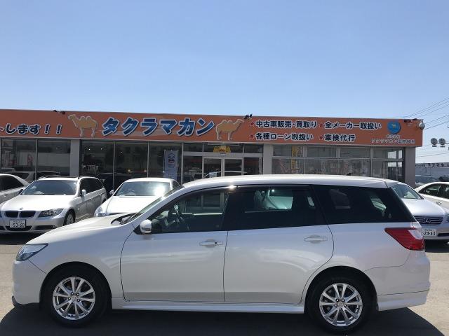 「スバル」「エクシーガ」「ミニバン・ワンボックス」「埼玉県」の中古車7