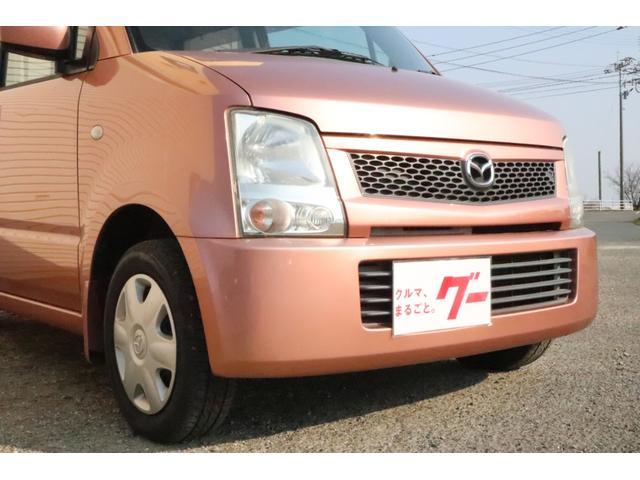 「マツダ」「AZ-ワゴン」「コンパクトカー」「福岡県」の中古車5