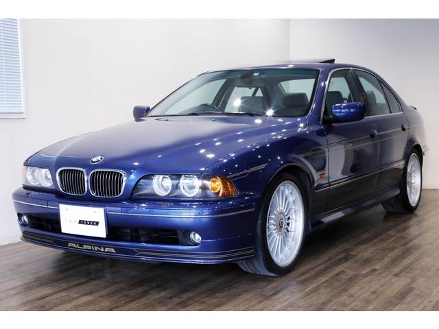 「BMWアルピナ」「B10」「セダン」「東京都」の中古車