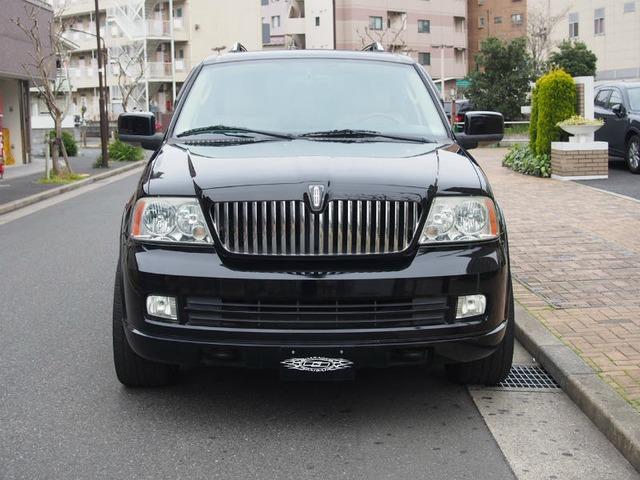 「リンカーン」「ナビゲーター」「SUV・クロカン」「東京都」の中古車