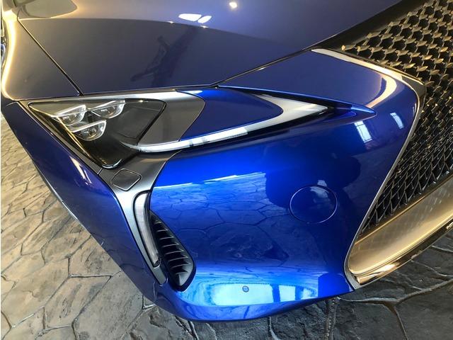 「レクサス」「LC500」「クーペ」「福岡県」の中古車5