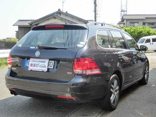 「フォルクスワーゲン」「ゴルフヴァリアント」「ステーションワゴン」「福岡県」の中古車