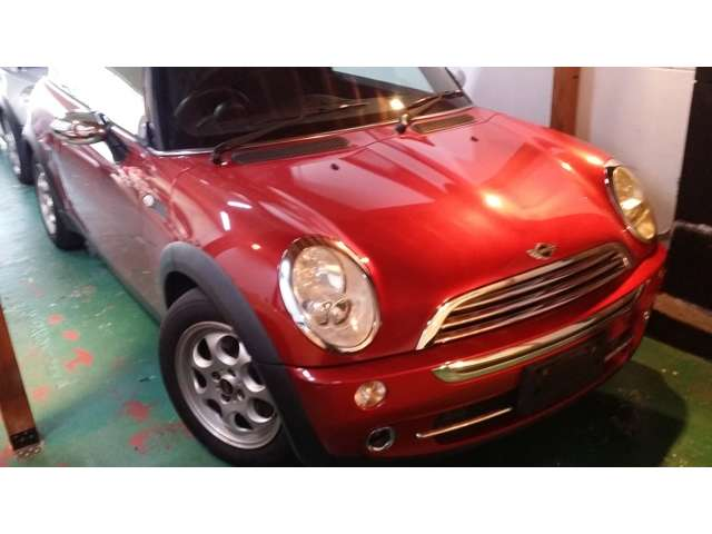 「MINI」「ミニ」「コンパクトカー」「大阪府」の中古車