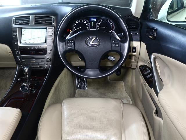 「レクサス」「IS250」「セダン」「愛知県」の中古車