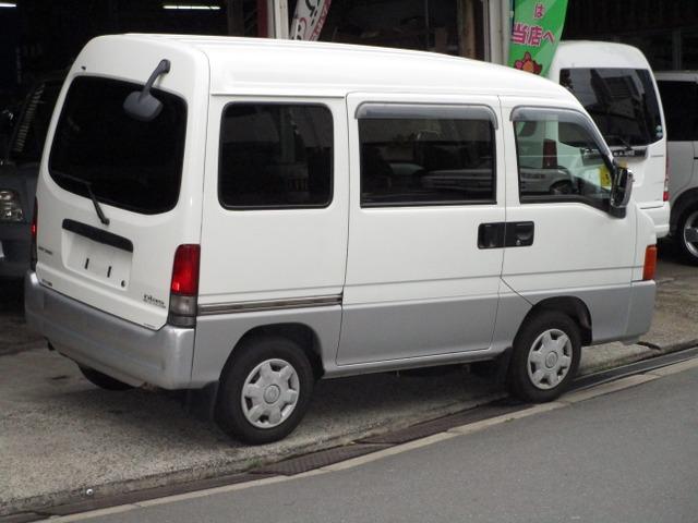 「スバル」「サンバーディアス」「コンパクトカー」「大阪府」の中古車7