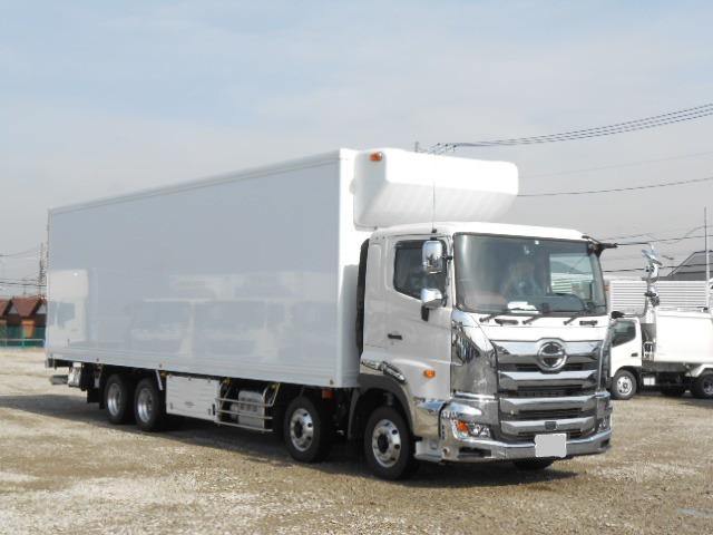 「その他」「プロフィア」「トラック」「神奈川県」の中古車