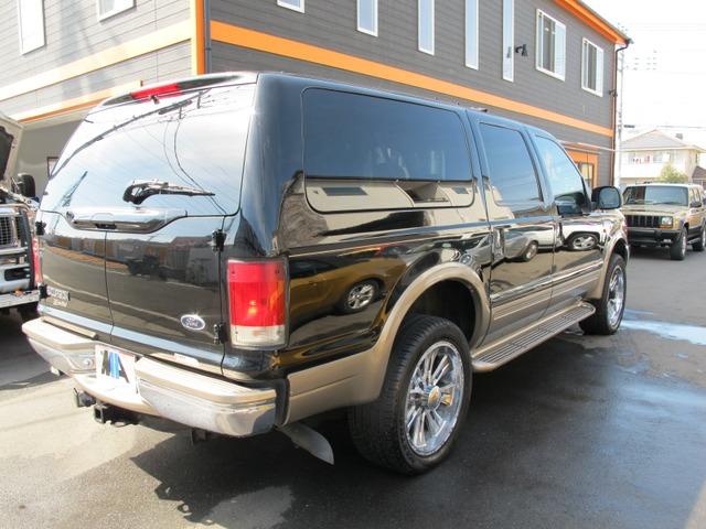 「フォード」「エクスカージョン」「SUV・クロカン」「東京都」の中古車