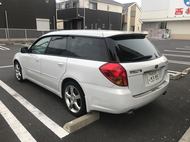 「スバル」「レガシィツーリングワゴン」「ステーションワゴン」「東京都」の中古車2