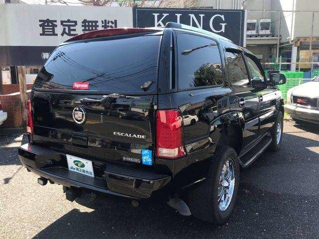 「キャデラック」「エスカレード」「SUV・クロカン」「神奈川県」の中古車2