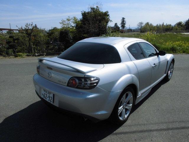 「マツダ」「RX-8」「クーペ」「埼玉県」の中古車9