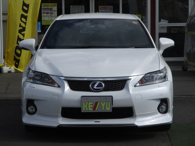 「レクサス」「CT200h」「ステーションワゴン」「東京都」の中古車