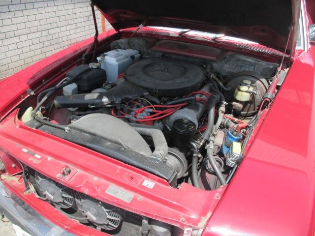 「メルセデスベンツ」「350SL」「セダン」「大阪府」の中古車