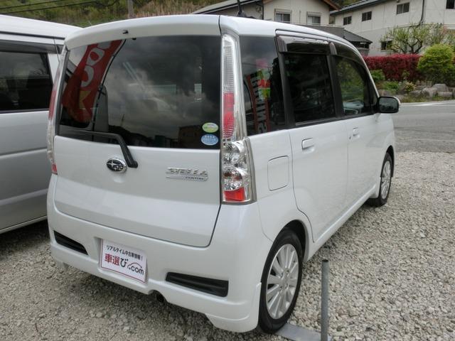 「スバル」「ステラ」「コンパクトカー」「福岡県」の中古車4