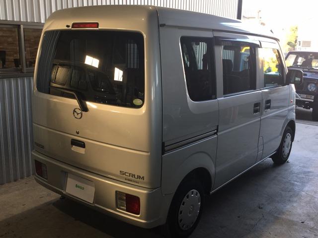 「マツダ」「スクラム」「コンパクトカー」「埼玉県」の中古車8