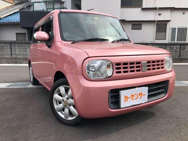 「スズキ」「アルトラパン」「コンパクトカー」「大阪府」の中古車2